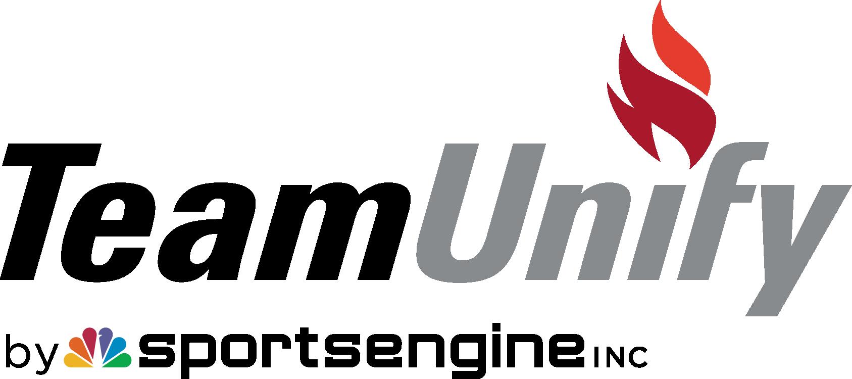 TeamUnify Header Logo